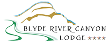 Blyde River Canyon Lodge Logo