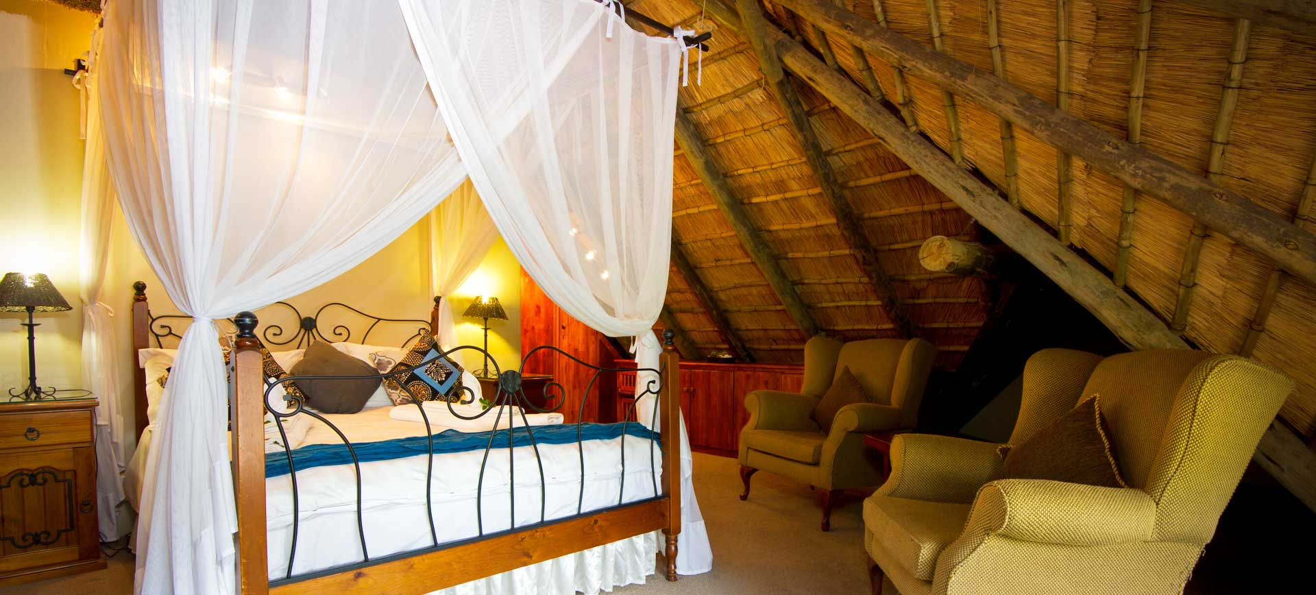 ACCOMMODATION & RATES – Blyde River Canyon Lodge